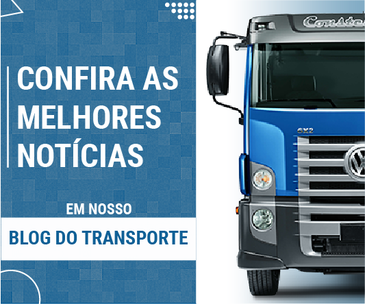 Blog do Transporte
