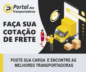 Portal das Transportadoras